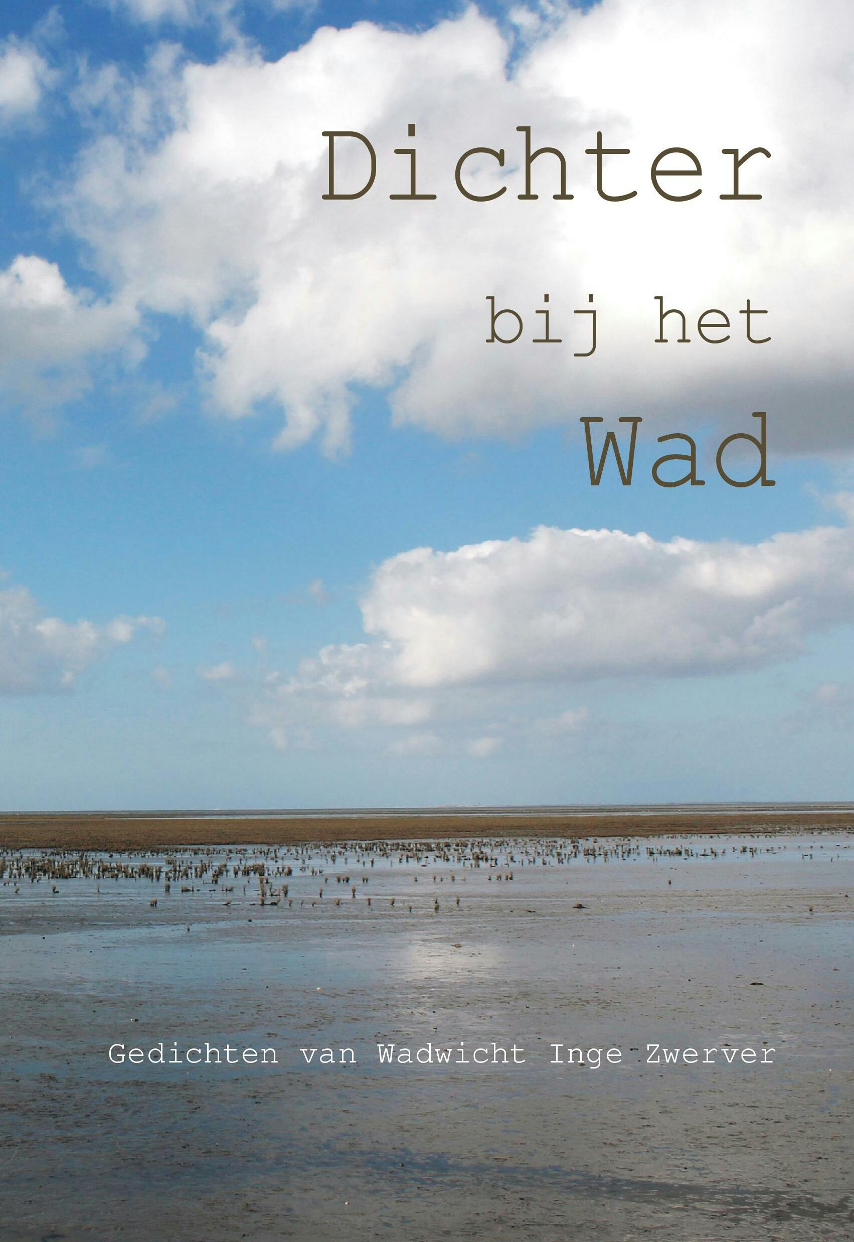 Aankondiging boekpresentatie 'Dichter bij het Wad'