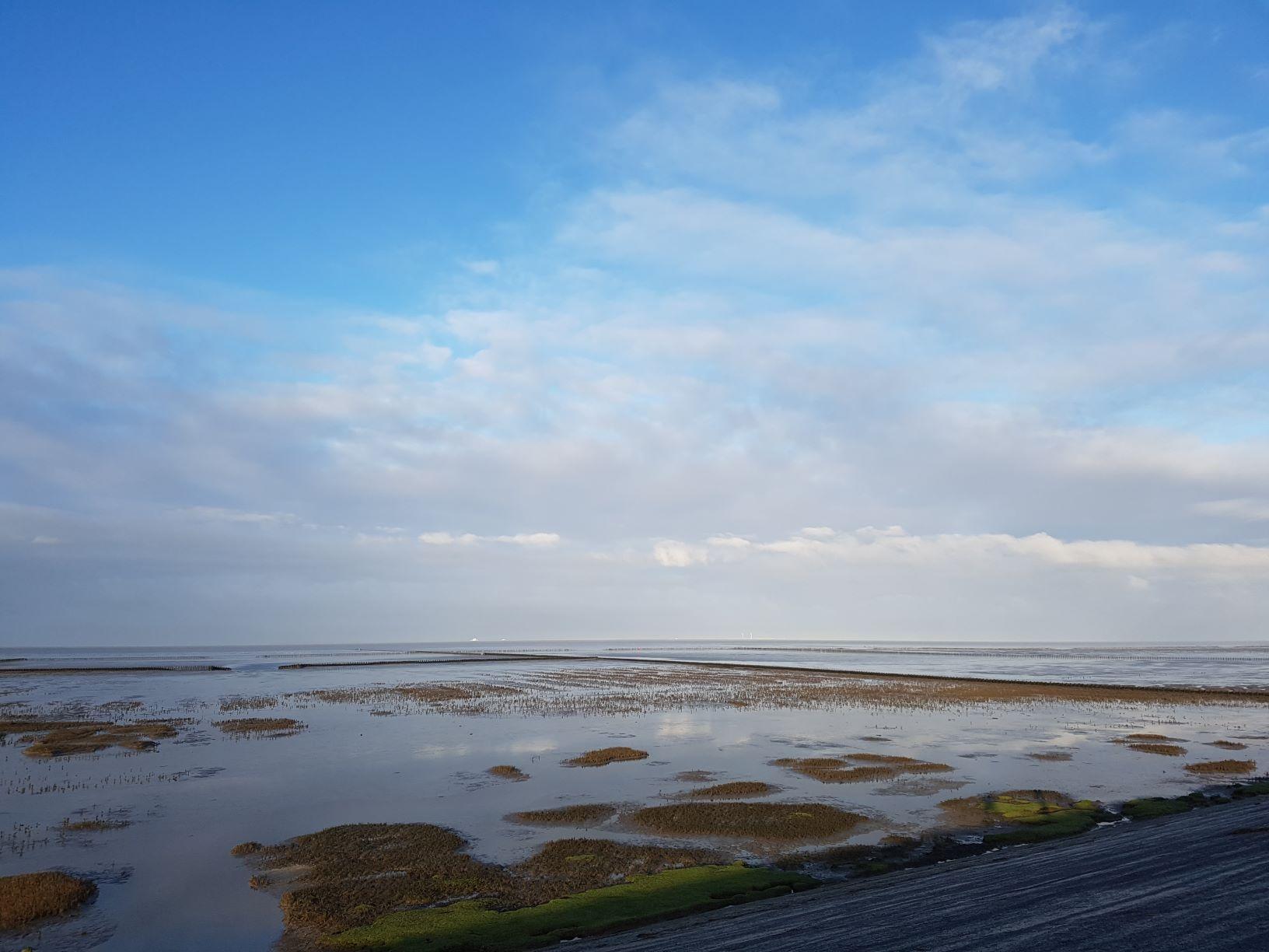 Tussenland